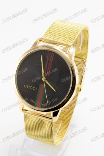 Купить Женские наручные часы Gucci (код: 15476)
