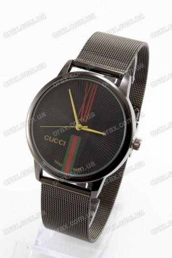 Купить Женские наручные часы Gucci (код: 15477)