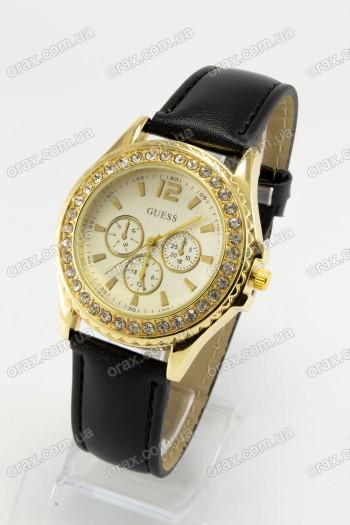 Женские наручные часы Guess (код: 15494)