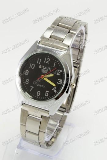 Купить Мужские наручные часы Brave (код: 15495)