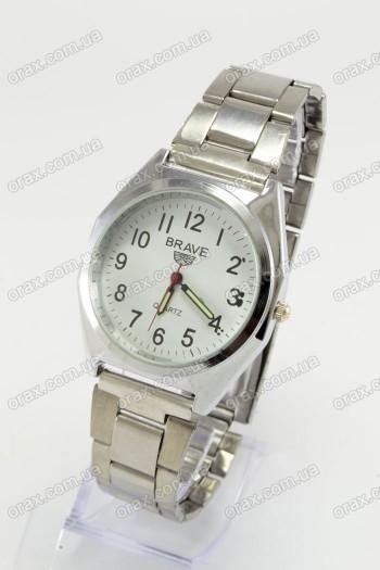 Купить Мужские наручные часы Brave (код: 15496)
