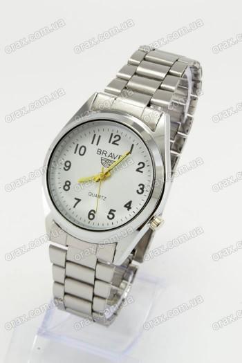 Купить Мужские наручные часы Brave (код: 15497)