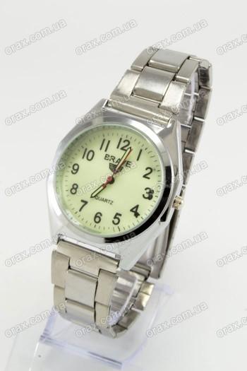 Купить Мужские наручные часы Brave (код: 15498)
