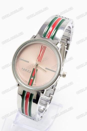 Купить Женские наручные часы Gucci (код: 15525)