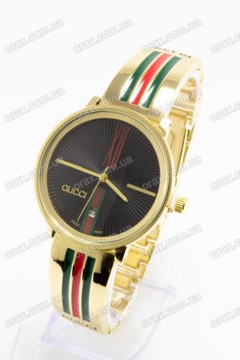 Купить Женские наручные часы Gucci (код: 15527)