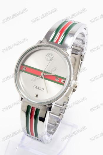Купить Женские наручные часы Gucci (код: 15528)