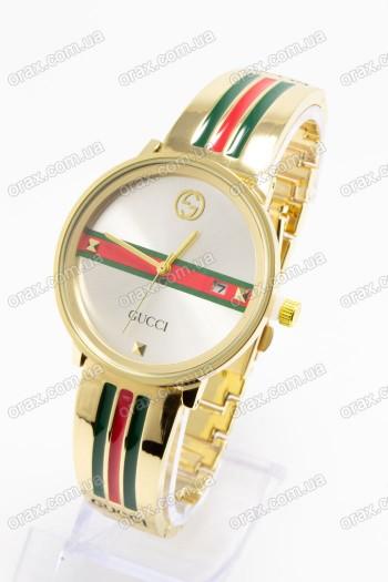 Купить Женские наручные часы Gucci (код: 15529)