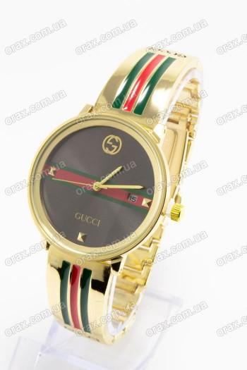 Купить Женские наручные часы Gucci (код: 15531)
