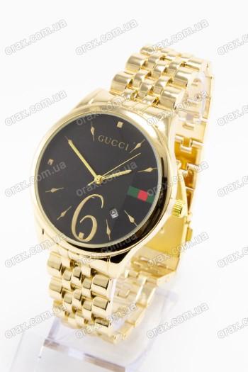 Купить Женские наручные часы Gucci (код: 15535)