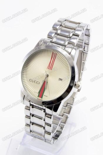 Купить Женские наручные часы Gucci (код: 15539)