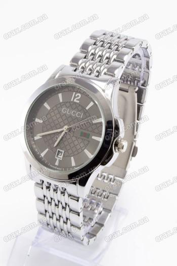 Купить Мужские наручные часы Gucci (код: 15542)