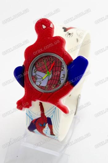 Купить Детские наручные часы Spider-man (код: 15552)