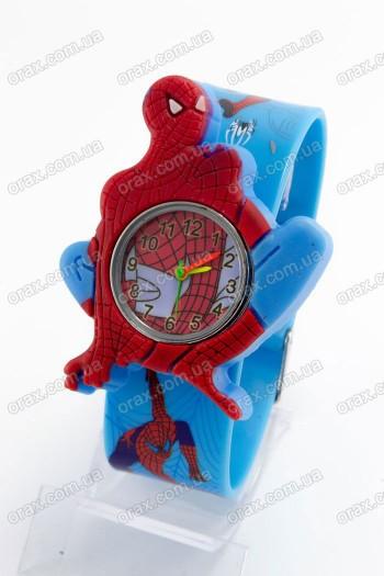 Купить Детские наручные часы Spider-man (код: 15554)