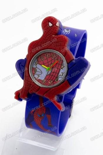 Купить Детские наручные часы Spider-man (код: 15555)