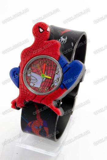 Купить Детские наручные часы Spider-man (код: 15556)