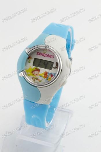 Купить Детские наручные часы Sanqiang (код: 15567)