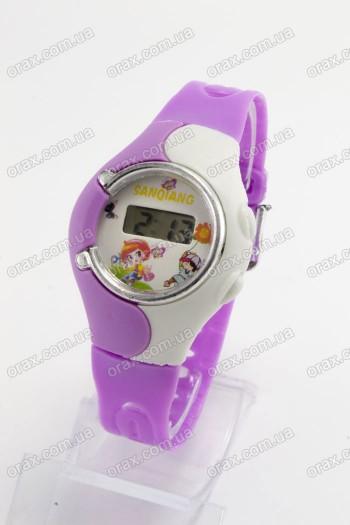 Купить Детские наручные часы Sanqiang (код: 15568)