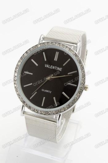 Купить Женские наручные часы Valentine (код: 15583)