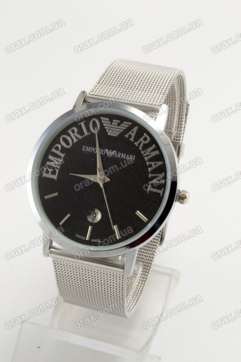 Купить Женские наручные часы Emporio Armani (код: 15584)