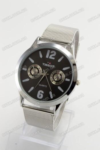 Купить Женские наручные часы Tissot (код: 15586)