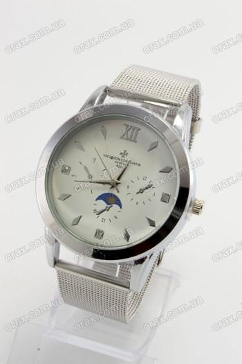 Купить Женские наручные часы Vacheron Constantin (код: 15587)