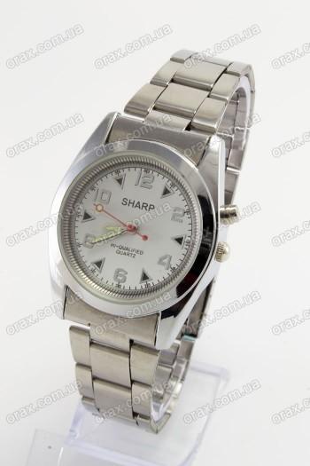 Купить Мужские наручные часы Sharp (код: 15590)