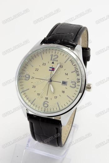 Купить Мужские наручные часы Tommy Hilfiger (код: 15593)