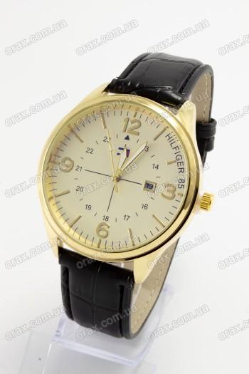Купить Мужские наручные часы Tommy Hilfiger (код: 15594)