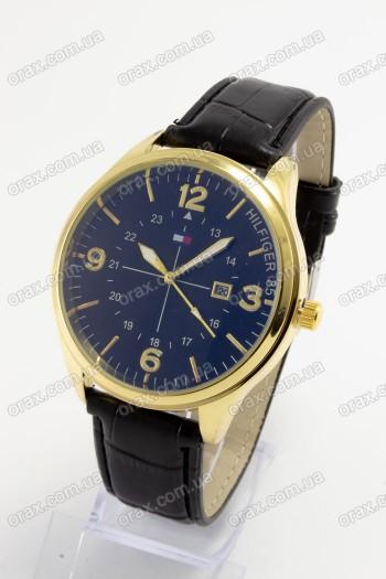 Купить Мужские наручные часы Tommy Hilfiger (код: 15595)