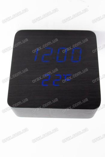 Купить Электронные настольные часы VST-872 (код: 15598)