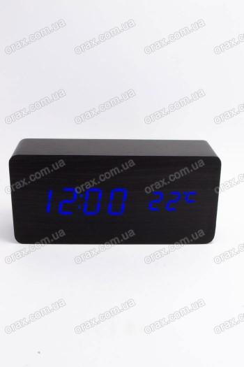 Купить Электронные настольные часы VST-862 (код: 15600)
