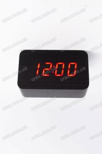 Купить Электронные настольные часы VST-863 (код: 15601)