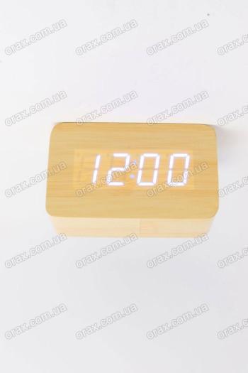 Купить Электронные настольные часы VST-863 (код: 15602)