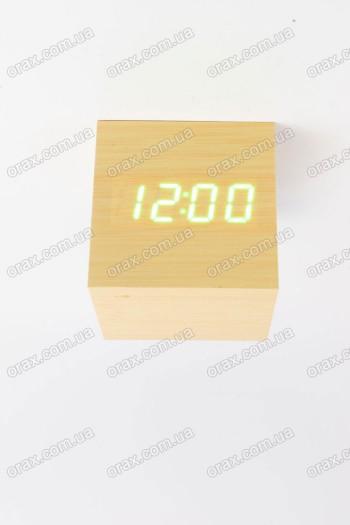 Купить Электронные настольные часы VST-869 (код: 15603)