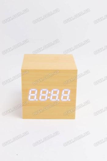 Купить Электронные настольные часы VST-869 (код: 15604)