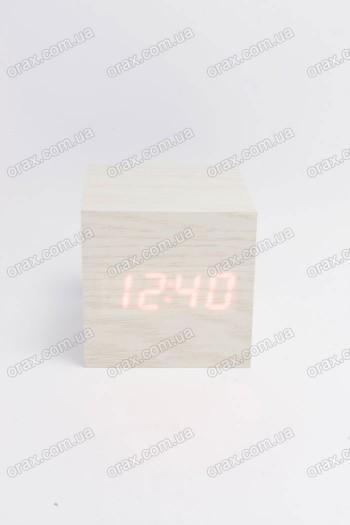 Купить Электронные настольные часы VST-869 (код: 15605)
