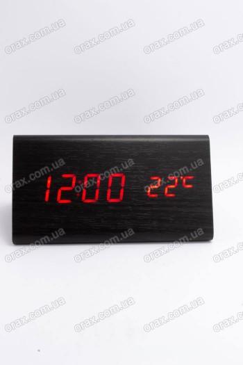 Купить Электронные настольные часы VST-861 (код: 15607)