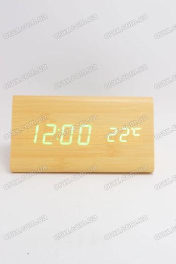 Купить Электронные настольные часы VST-861 (код: 15608)