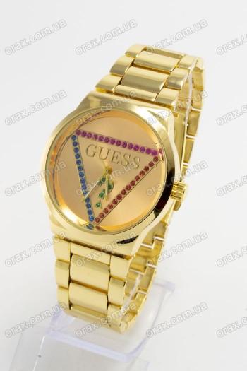 Женские наручные часы Guess (код: 15625)