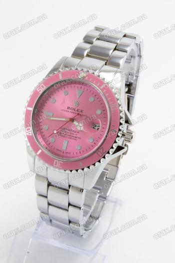 Женские наручные часы Rolex (код: 15629)
