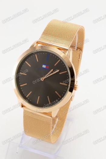 Купить Женские наручные часы Tommy Hilfiger (код: 15670)
