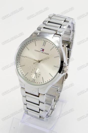 Купить Мужские наручные часы Tommy Hilfiger (код: 15671)