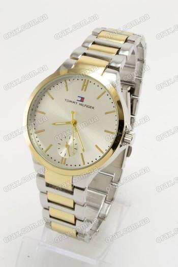 Купить Мужские наручные часы Tommy Hilfiger (код: 15672)