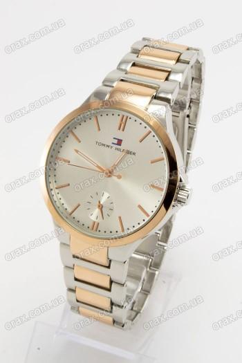 Купить Мужские наручные часы Tommy Hilfiger (код: 15673)