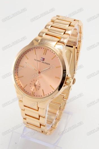 Купить Мужские наручные часы Tommy Hilfiger (код: 15674)