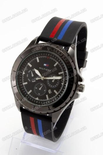 Купить Мужские наручные часы Tommy Hilfiger (код: 15675)