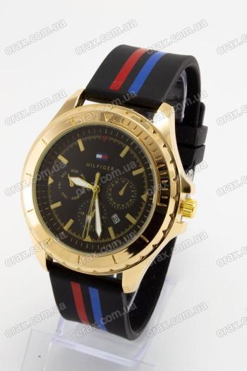 Купить Мужские наручные часы Tommy Hilfiger (код: 15676)