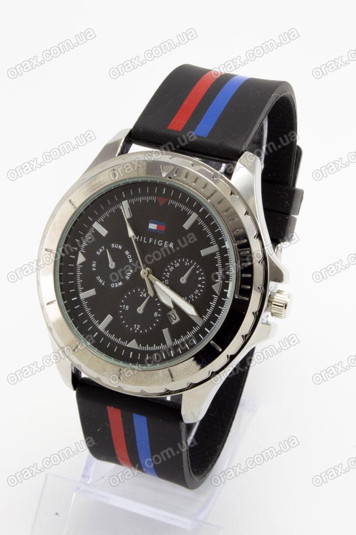 Купить Мужские наручные часы Tommy Hilfiger (код: 15677)