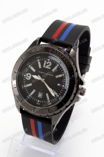 Купить Мужские наручные часы Tommy Hilfiger (код: 15678)