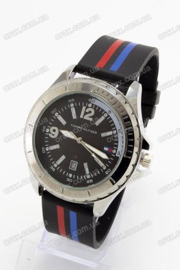 Купить Мужские наручные часы Tommy Hilfiger (код: 15679)
